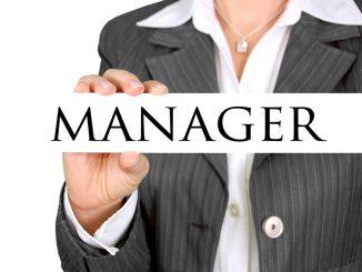 bon manager