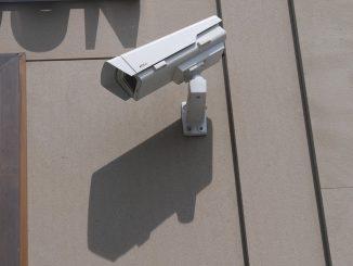 caméra espion et surveillance