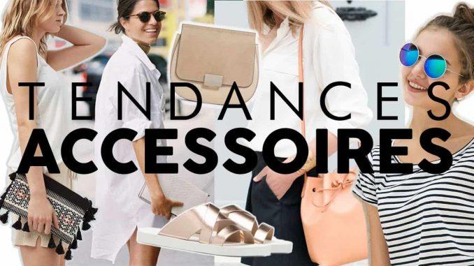 Modes, accessoires, produits tendances