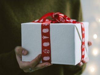 cadeau pour la maîtresse d'école