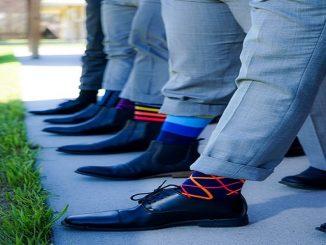 Comment être sublime avec des chaussettes homme